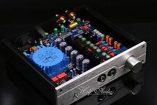 HIFI A2-PRO Headphone Amplifier PCM2706 + ES9023 USB DAC Reference Beyerdynamic