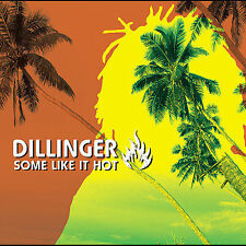 Some Like It Hot by Dillinger (CD, Mar-2005, Brook (not USA))