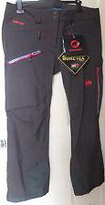 MAMMUT sunridge Goretex pants nuovo con etichette RRP £ 350 taglia 16