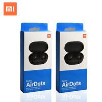 Xiaomi Redmi AirDots Wireless Bluetooth 5.0 Earphone Earbuds Earphone TWS jim