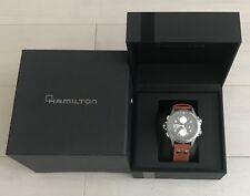 Hamilton Khaki X-Wind Automatic H77616533 Watch | NEW