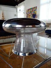 Exceptionnel et superbe Veart lampe de table de Tony Zucchery