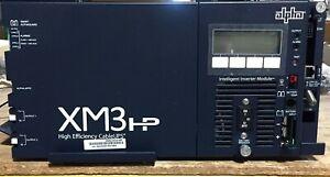 XM3-918d-hp ALPHA: high efficiency cable UPS Intelligent Inverter Module