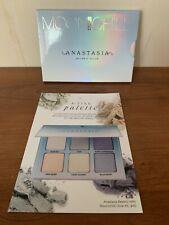 New ANASTASIA Beverly Hills Moon Child Glow Kit Palette Full Size Free Shipping