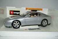 Bburago Burago Modellauto 1:18 Ferrari 456 GT 1992 Cod. 3036 *in OVP*