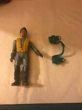 GHOST BUSTERS - FIGURE - 1988 - FRIGHT FEATURES - PETER VENKAN - LOOSE