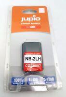 JUPIO Nb-Ed 2 LH X CANON Lithium Ion Battery Pack