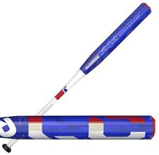 "2018 DeMarini Larry Carter 34""/28 oz. SSUSA Senior Softball Bat WTDXSNM-18"