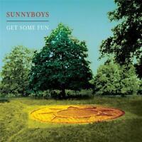 SUNNYBOYS Get Some Fun CD BRAND NEW Digipak