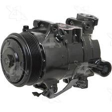 A/C Compressor-Compressor 4 Seasons 1177321 Reman