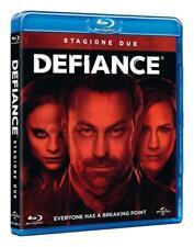 Blu Ray Defiance: Stagione 2 (3 Blu-Ray) ......NUOVO