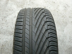 TYRE UNIROYAL RAIN SPORT 3 SUV 235 55 17 6+mm FITTING AVAILABLE TESTED S740
