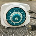 Vintage Intermatic Time-All Electric Lamp and Appliance Timer ~ Model A221-4 photo