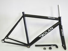Brand New Dolan Pre Cursa Aluminum Track Frameset 58cm