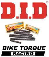 Kawasaki KDX125 91> DID 428 Pitch 132 Link Recommended Chain