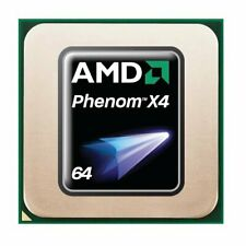 AMD Phenom X4 9650 (4x 2.3GHz) HD9650WCJ4BGH CPU AM2 AM2+   #2703