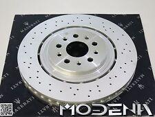 Genuine Set Brake Discs Front Maserati Ghibli M157 M156 g360mm