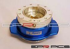 D1 Spec de liberación rápida con Remo V.2 Azul