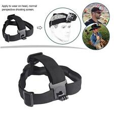 Sabrent Head Strap Camera Mount Compatible with GoPro camer T9~~