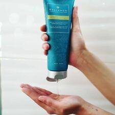 BELLEMES Blue Algae Essential Extracts Hydrating Balancing Shampoo 250ml *VEGAN*