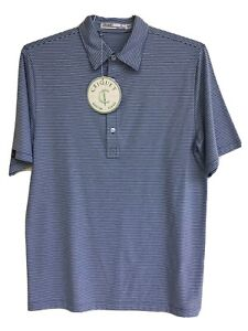 NWT MENS CRIQUET GOLF POLO SIZE MEDIUM
