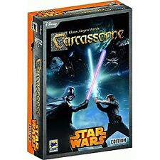 SCH88158 Z-man Games - Star Wars Carcassonne