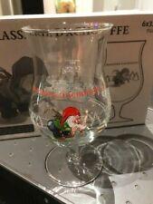 Chouffe glas verre glass new Belgium 33 cl 2018 brasserie d'Achouffe