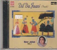 Dil da Jaani - Noor jehan vol - 7 [Punjabi Cd] Noorjehan
