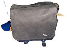 Lowepro Urban Reporter 150 Digital SLR Camera Case (Black) Camera bag shoulder
