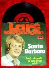 Single Lars Berghagen: Santa Barbara