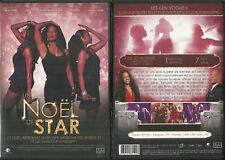 DVD - UN NOEL DE STAR avec GENELLE WILLIAMS, TERRY ELLIS / COMME NEUF