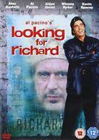 Looking For Richard [DVD] [1996] [DVD][Region 2]
