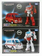 Takara Die-cast Transformers & Robot Action Figures