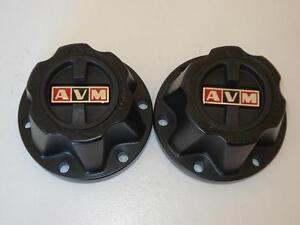 Manual Free Wheel Hubs Pair Locking Hubs Suzuki Gran Vitara,Jimny,AVM538