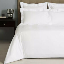 Linens Limited 100 Egyptian Cotton 400 Thread Count Platform Valance White