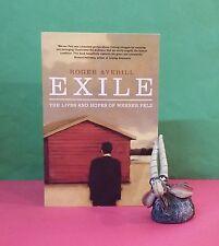 R Averill: Exile ~ The Lives & Hopes of Werner Pelz/memoir & biog/Jews/Australia