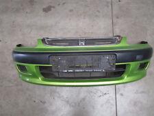 Frontschürze  Honda LOGO GA3 D13B7 Bj. 1998-2001