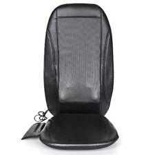 Kendal Kneading Shiatsu Vibration Heating Seat Massage Cushion Massager MC06H S7