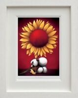 My Sunshine by Doug Hyde. Signed, Numbered, FRAMED In Stock.