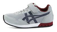 ASICS TIGER CURREO C6B3N PS LIGHT GREY scarpe donna bambino sportive sneakers