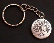 1967 lucky Sixpence 51st birthday Peace Money Tree keyring Wedding free gift box