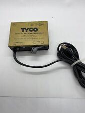 Vintage Tyco Model Jo. 899T Hobby Tranformer 4th