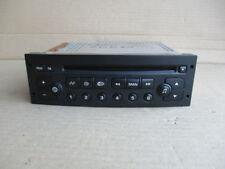 Autorradios para reproductor CD y Citroën