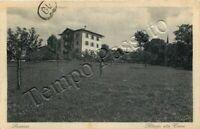 Cartolina di Smarano (Predaia), albergo - Trento, 1936