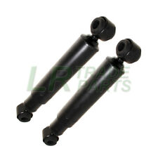 LAND ROVER SERIES 2 & 3 SHORT WHEEL BASE 88 FRONT SHOCK ABSORBERS X2 - RTC4230