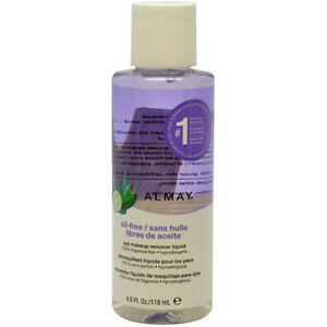 Almay Eye Makeup Remover Liquid Oil Free *Twin Pack*