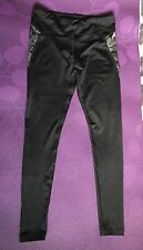 Zumba Leggings Small