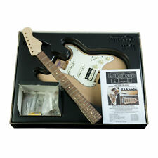 More details for wilkinsonhmi kit modern s-style - build your own guitar!