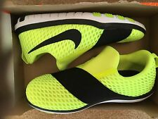 New Nike Womens Free Connect Run Running Training Shoes 843966-700 sz 8 volt