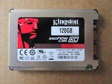 "Kingston 120GB SSDnow KC380 Micro SATA 3 1.8"" Solid State Drive (SKC380S3/120G)"